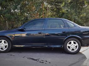 Vendo Vectra Cd 2.2 - 16v - Ano 2000 - Completo + Abs