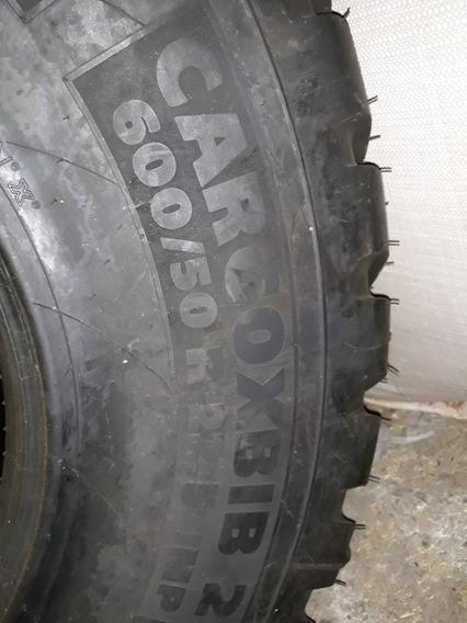 Michelin 600-50/22.5