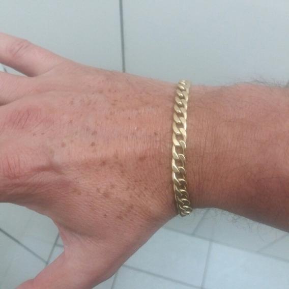 Pulseira Ouro 18k