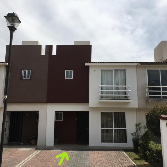 Venta Casa 3 Recámaras, Económica Linda 2 1/2 Baños Misiones