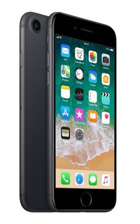 Apple iPhone 7 Plus 32 Gb Preto