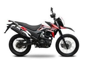 Guerrero Gxr 200 Tundra 2018 0km Ap Motos