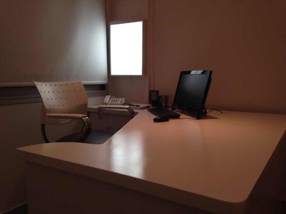 Alquiler Consultorio En Pilar Por Hora Por Módulo Por Día