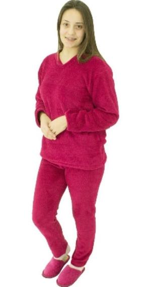 Pijama Feminino/masculino Pluch Soft Saída D Banho Banheira