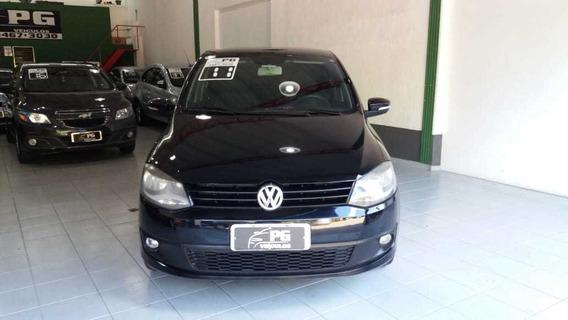 Volkswagen Fox Prime Flex 1.6 - Completo - Flex - 2011 - 5p