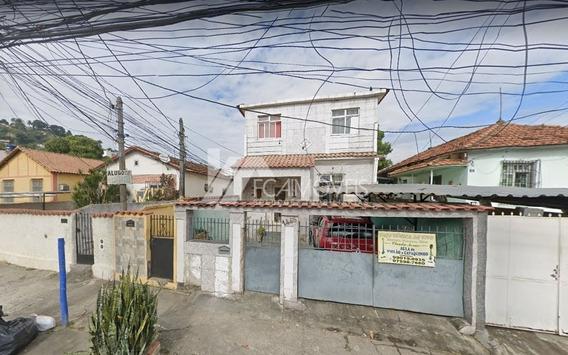 Rua Capitao Menezes, Praca Seca, Rio De Janeiro - 527617