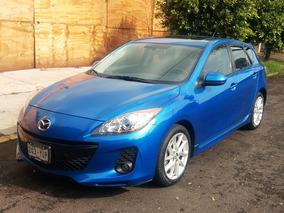Mazda 3 2013 S Cinco Puertas Automatico Quemacocos Aire