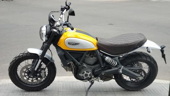 Ducati Clasic