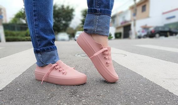 Tenis Ulitsa Sneaker Promoçao De Verão Somente Hoje 100%