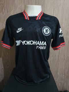 Camisa Nike Chelsea Third 19/20 - G
