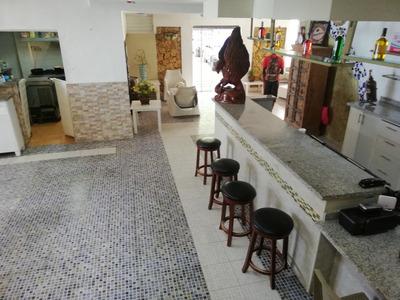 Restaurantes Con Aparta Hotel En Boca Chica, Con Playa