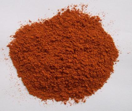 Imagen 1 de 3 de Ají Cayena Rojo Molido 1 Kg - Producto Nacional
