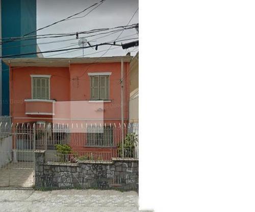 Casa Residencial À Venda, Catumbi, São Paulo - Ca0367. - Ca0367