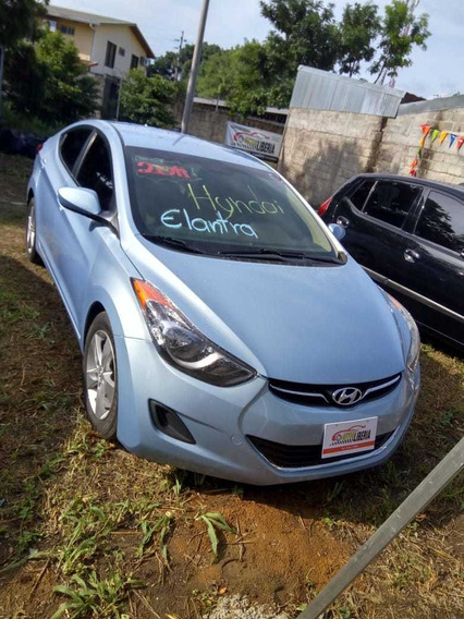 Hyundai Elantra Full 2011