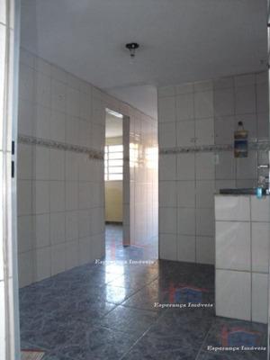 Ref.: 7055 - Apartamento Em Carapicuíba Para Venda - V7055