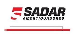 Kit 4 Amortiguadores Sadar P/ Gol Hasta 95, Gacel , Senda