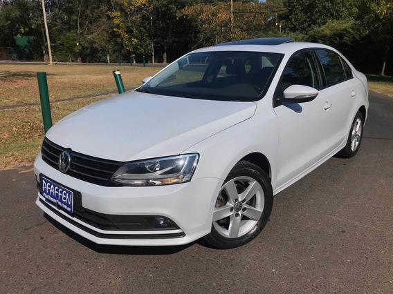 Volkswagen Vento 1.4tsi Bluemotion Technology 2017 Pfaffen L