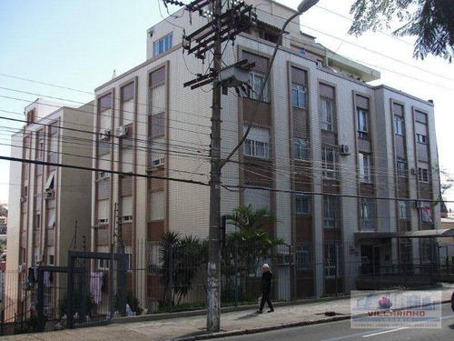 Cobertura À Venda, 103 M² Por R$ 359.100,01 - Teresópolis - Porto Alegre/rs - Co0014