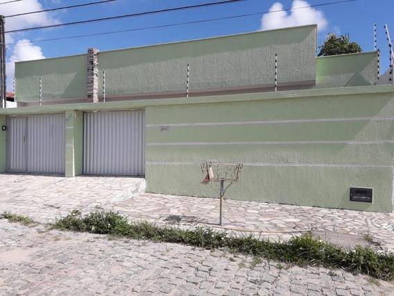 Casa Em Neópolis, Natal/rn De 220m² 3 Quartos À Venda Por R$ 315.000,00 - Ca273946