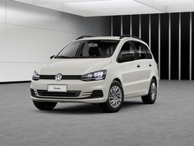Plan Autoahorro $169500 Volkswagen Suran 1.6 Comfortline