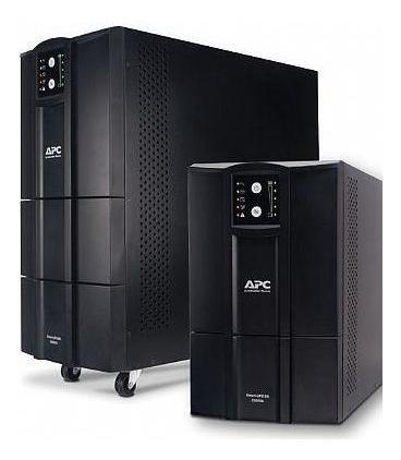 Nobreak Apc Smart Ups 3000va 120v Smc3000xlbr