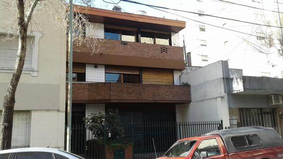 Acoyte 1300 Villa Crespo Casa Lote Propio 4 Amb Dependencia.