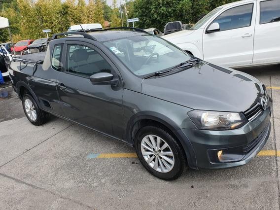 Volkswagen Saveiro 2015 Higline Mt Cab Extendida R3550