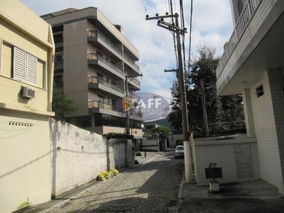 Cobertura Residencial À Venda, Centro, Cabo Frio. - Co0137