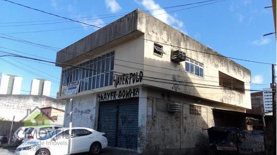 Prédio Comercial Para Locação Em Recife, Madalena - F1429