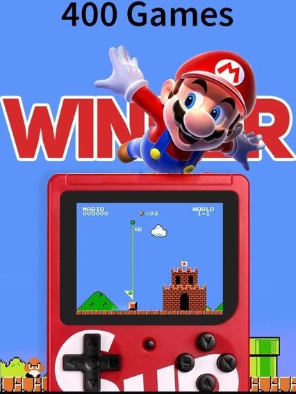 Game Boy Retrô