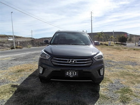 Hyundai Creta 2017 Impecable! 1.6 Limited At