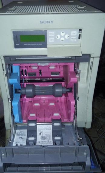 Impressora Sony Updr 200