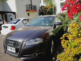 Audi A3 1.2 Turbo Año 2013