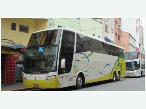 Busscar - Volvo - 2012/2012 - Cod. 5075