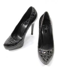 Zapatos Negros Aldo