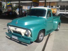 Ford F100 Vampirinha
