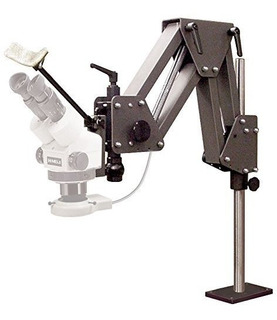 Meiji Emz-5 Microscopio Kits Complete Grs® Tools 003-630 A ®