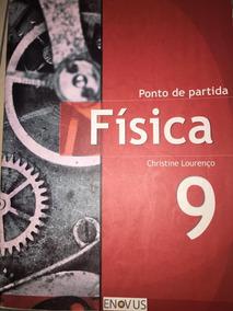Livro Ponto De Partida Física 9° Ano