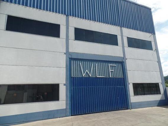 Galpão Industrial Para Locação, Centro, Bom Jesus Dos Perdões. - Ga0023