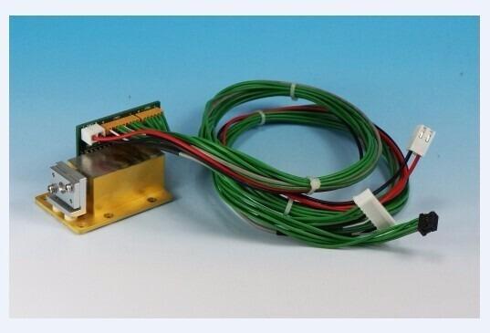 Laser Verde Minilab Digital Frontier 550, 570 Com Garan