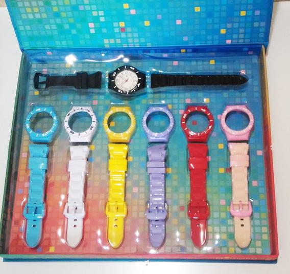Coleção Relógios Mariner