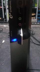 Computador Intel Mini Bematech 2gb Hd250gb S/monitor