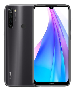 Xiaomi Redmi Note 8t 64gb + 4gb Ram - Nfc - Versão Global