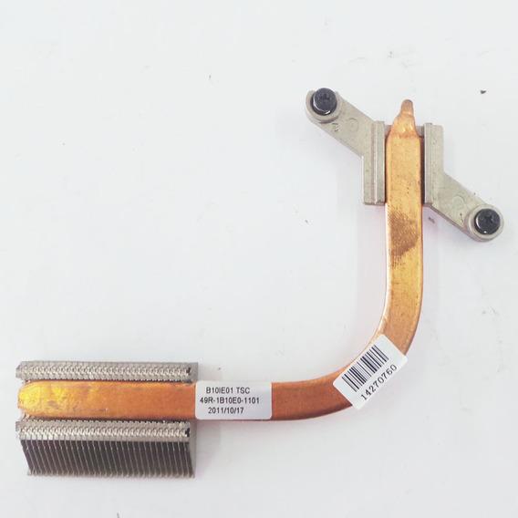 Dissipador B10-r123ws 49r-1b10e0-1101