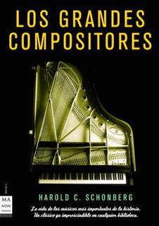 Grandes Compositores (con Estuche), Schonberg, Robin Book