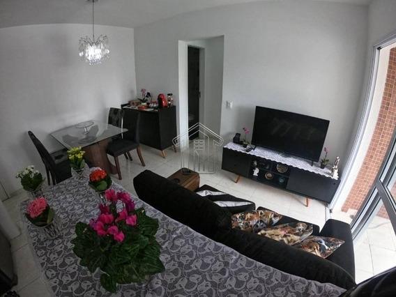 Apartamento Em Condomínio Padrão Para Venda No Bairro Santa Paula - 1195102