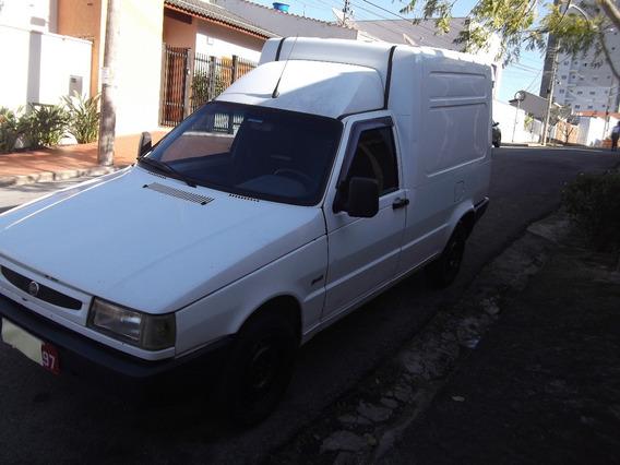 Fiat Fiorino 2004 Gas. Precisa Remarcar Chassis