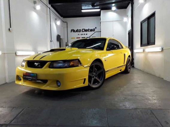 Ford Mustang 4.6 V8 2003