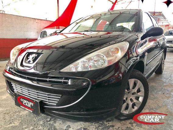 Peugeot 207 Hatch Xr Hb 1.4 8v Flex 4p 2013