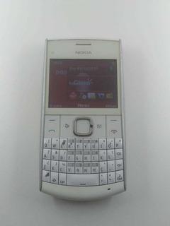 Celular Nokia Xseries X2-01Usado Funcionando